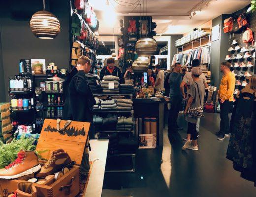 outdoor shop bratislava