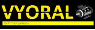 vyoral logo