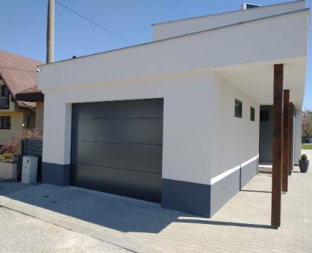 moderne garazove dvere